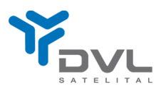 DVL Satelital Logo