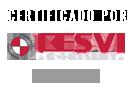 Certificación CESVI