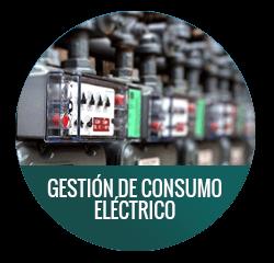 Gestión de Consumo Eléctrico
