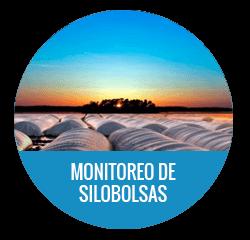 Monitoreo de Silobolsas